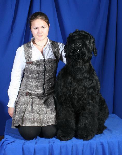 Lesnaya Nimfa S Almaznogo Ostrova